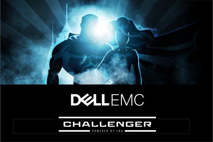 Dell EMC wspiera fundację Liga Niezwykłych Umysłów, która uczy uczniów polskich gimnazjów i szkół średnich programowania.
