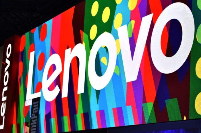 Lenovo opublikowało wyniki trzeciego kwartału roku finansowego 2017/18 - Trójfalowa strategia Lenovo owocuje wysokim poziomem dochodów.