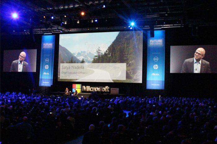 Microsoft podczas konferencji Future Decoded ogłosił, że HoloLens będzie dostępne na 29 nowych rynków w Europie, w tym również w Polsce!