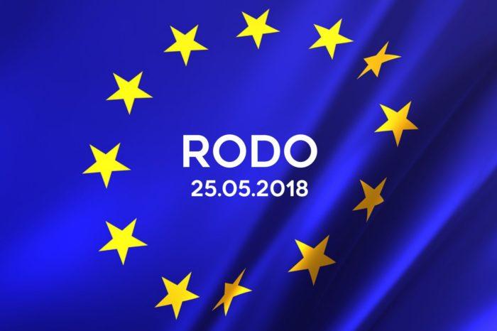 Zbliżające się wejście w życie przepisów RODO zweryfikuje dojrzałość technologiczną firm nie tylko w Polsce, ale w całej Europie. - zdaniem radcy prawnego z SAP Polska.