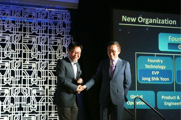 Samsung Electronics ogłasza zmiany w top managment - nowa struktura zarządcza z trzema dyrektorami zarządzającymi ze skutkiem natychmiastowym.