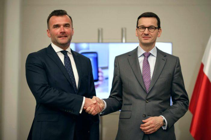 """ZIPSEE """"Cyfrowa Polska"""" - Konstytucja Biznesu ułatwi przedsiębiorcom działalność w Polsce, kluczowa zasada """"co nie jest prawem zabronione, jest dozwolone"""""""