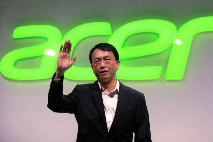Acer z najwyższym zyskiem od sześciu lat - Najwyższy wynik od dwudziestu siedmiu kwartałów oraz blisko sześciokrotnie wyższy niż w roku poprzednim.