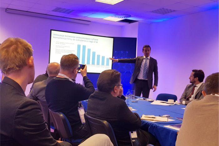 Dell EMC podczas Dell EMC Forum 2017, ogłosiło wyniki niezależnego badania firmy badawczej IDC, dotyczącego wyzwań stojących przed polskimi CIO w związku z Cyfrową Transformacją.