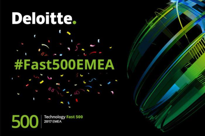 Aż 25 polskich spółek w rankingu Deloitte Technology Fast 500 EMEA (Europa, Bliski Wschód, Afryka) - Liczna reprezentacja firm technologicznych z Europy Środkowej.