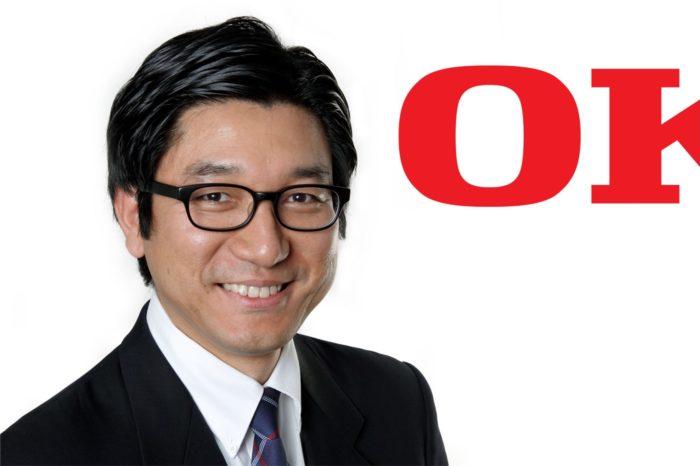 OKI Europe powołuje nowego Dyrektora Zarządzającego - Były szef OKI Data Australia staje na czele europejskiej siedziby firmy zlokalizowanej w Wielkiej Brytanii.