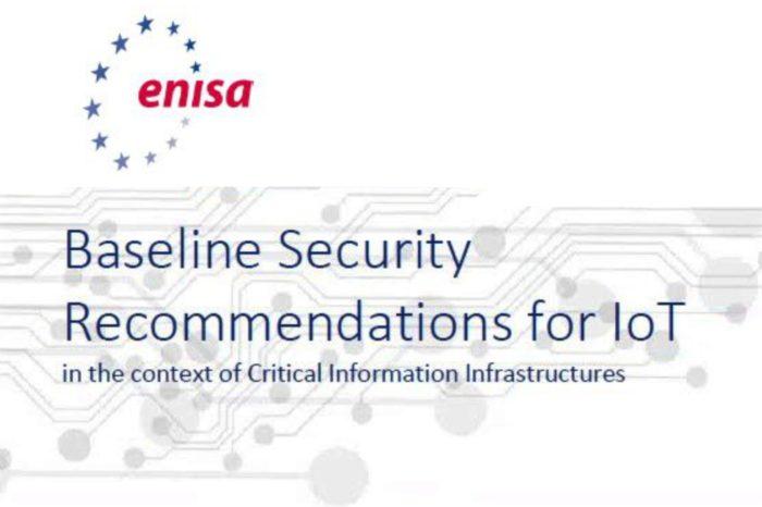 Kaspersky Lab łączy siły z ENISA, wzbogacając specjalistyczny raport o zaleceniach dotyczące bezpieczeństwa Internetu Rzeczy o wskazówki eksperckie.