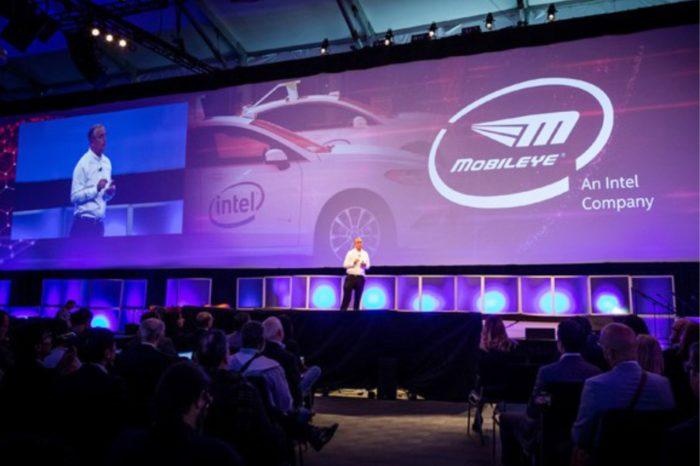 Pojazdy autonomiczne - największy przełom dzisiejszych czasów. Intel i Warner Bros informują o podjęciu współpracy, w ramach projektu AV Entertainment Experience.