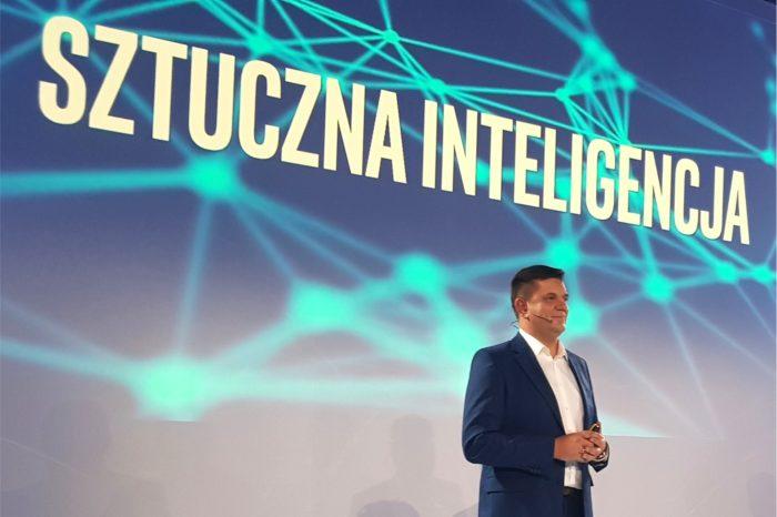 Intel o najważniejszych trendach w technologii w 2017 roku - sztuczna inteligencja (AI) jednym z najważniejszych trendów technologicznych w 2017 roku.