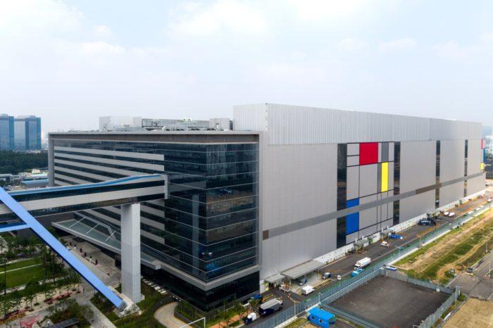 Samsung uruchamia masową produkcję układów So, w 10-nanometrowym procesie technologicznym FinFET drugiej generacji pod nazwą 10LPP.