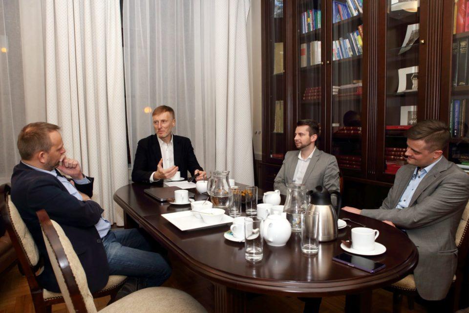 Debata IT Reseller Business Club – Cyberbezpieczeństwo Polski (cz. 4 z 4): Gdy Strategia zostanie wdrożona nie będzie już odpowiadać wyzwaniom.