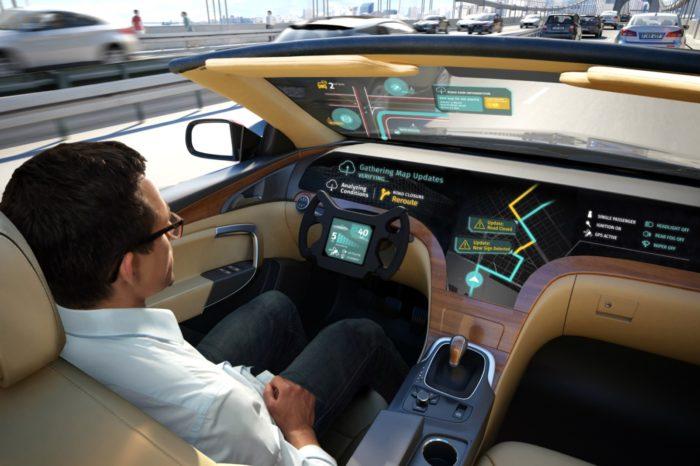 LG Electronics oraz HERE Technologies razem dla rozwoju samochodów autonomicznych - Współpraca na rzecz wdrożenia strategii systemów telematycznych nowej generacji.