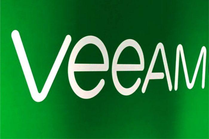 Technologiczne prognozy firmy Veeam na rok 2020, autorstwa Dave`a Russella, wiceprezesa ds. strategii korporacyjnej w firmie Veeam.