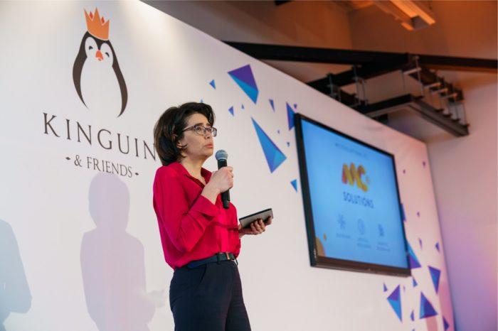 MC² Solutions: nowa spółka, powstała we współpracy z Anną Streżyńską, będzie świadczyć międzynarodowe usługi w sferze technologii informacyjnych i komunikacyjnych, zwłaszcza blockchain.