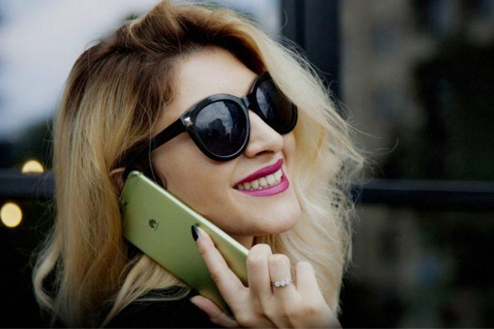 Miłość w czasach smartfonów – miłe słowa, długie rozmowy i pikantne zdjęcia... – badanie Smart(fonowe) relacje wykonane przez Ipsos na zlecenie Huawei.