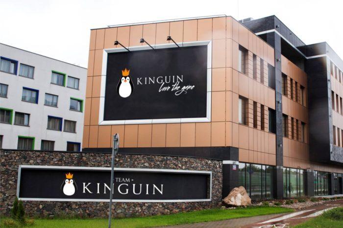 W Warszawie powstaje Kinguin Esports Performance Center, przeznaczony dla drużyn esportowych, mediów i fanów.