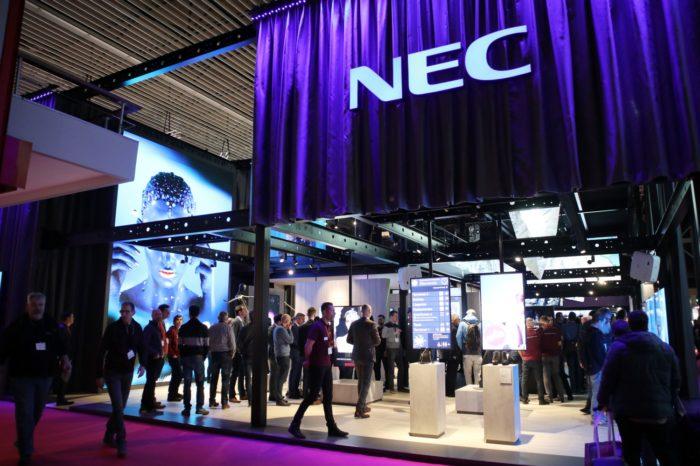 NEC Display Solutions na ISE 2019 zaprezentuje przyszłość projekcji laserowej, między innymi po raz pierwszy, oficjalnie pokaże najcichszy projektor na rynku.