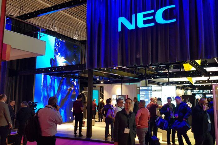 NEC rozszerza swoje portfolio dzięki przejęciu [S]quadrat, wiodącego niemieckiego dostawcy zaawansowanych systemów LED.