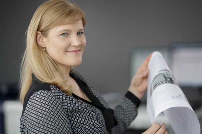Dagmara Pomirska nowym szefem sprzedaży w Axis Communications, będzie odpowiadać za rozwój sieci sprzedaży w Polsce, na Ukrainie i w Krajach Bałtyckich.