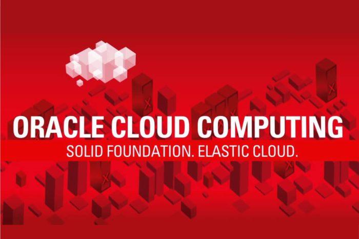 Rozwój Oracle Cloud stymuluje ekspansję globalną na dużą skalę - Oracle zamierza znacznie rozbudować swoją nowoczesną infrastrukturę chmury.