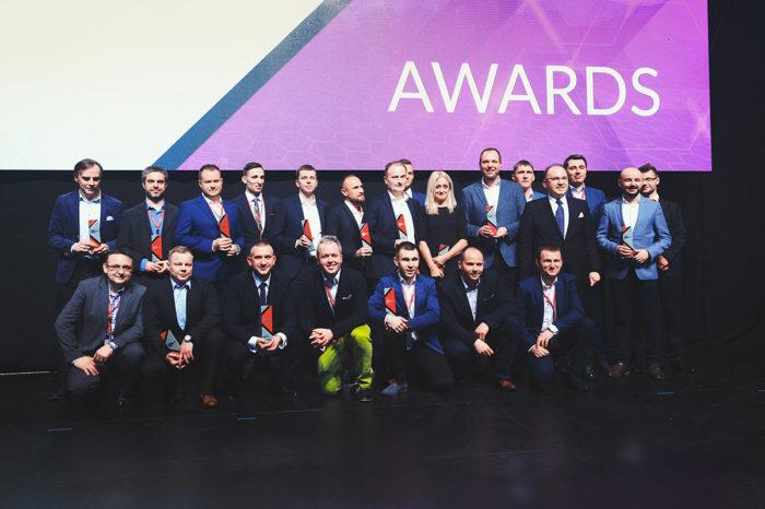 ABC Data podczas przeznaczonego dla resellerów i integratorów wydarzenia ABC Data Technology Trends 2018, nagrodziła najlepszych partnerów.