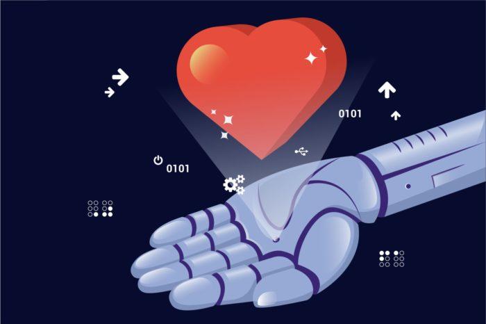 Sztuczna inteligencja nie rozumie ludzkich emocji - Problemy etyczne związane z wykorzystaniem sztucznej inteligencji stanowią jedno z głównych wyzwań związanych z jej wykorzystaniem.