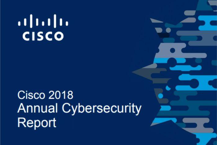 Z każdym rokiem zwiększa się skala i stopień skomplikowania cyberataków - Specjaliści Cisco określili 5 błędów, które narażają biznes na cyberataki.