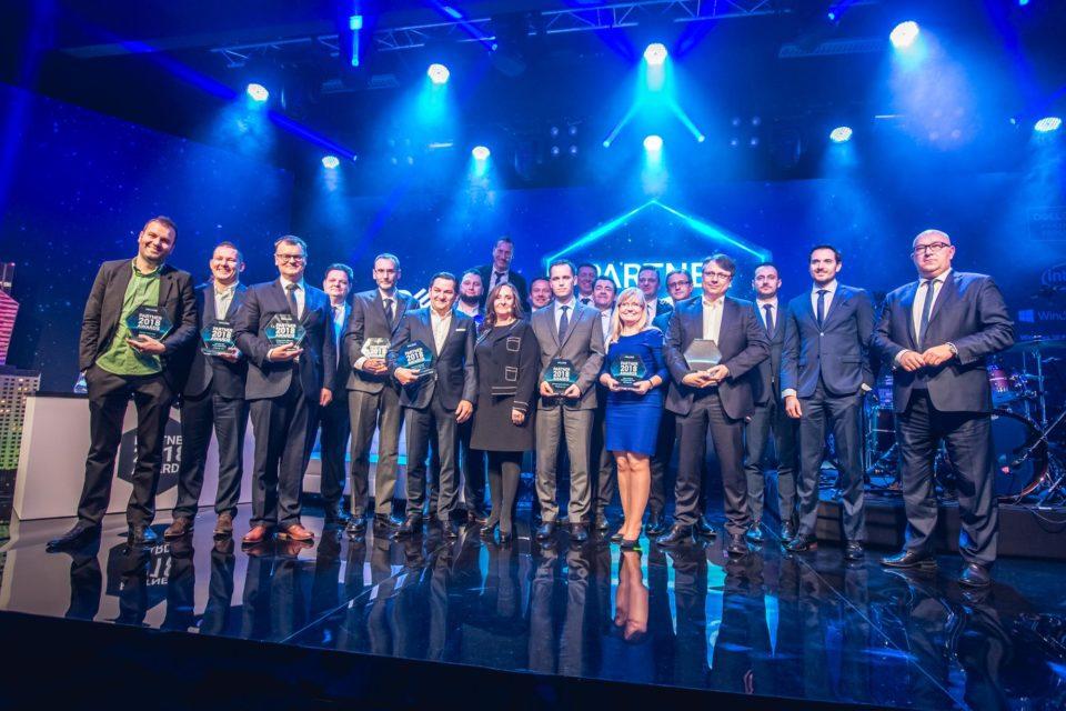Dell EMC podczas uroczystej, dorocznej gali Dell EMC Partner Awards 2018 nagrodził najlepsze firmy partnerskie w Polsce.