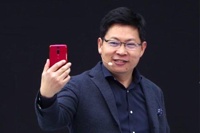 Premiera Huawei P20 Pro i Huawei P20. Huawei przedstawia przyszłość fotografii mobilnej, wspomaganej sztuczną inteligencją - rewolucja w fotografii mobilnej.