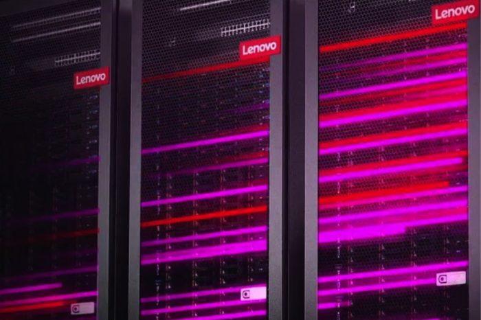 """Technologia Lenovo ThinkSystem zwiększa wydajność """"Niagary"""" — najpotężniejszego superkomputera w Kanadzie do zastosowań naukowych."""