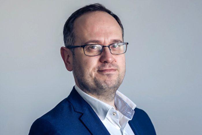 Marcin Kubit pokieruje oddziałem Grupy 3S w Warszawie, zajmie się rozwojem struktur firmy w stolicy i relacjami z kluczowymi klientami.
