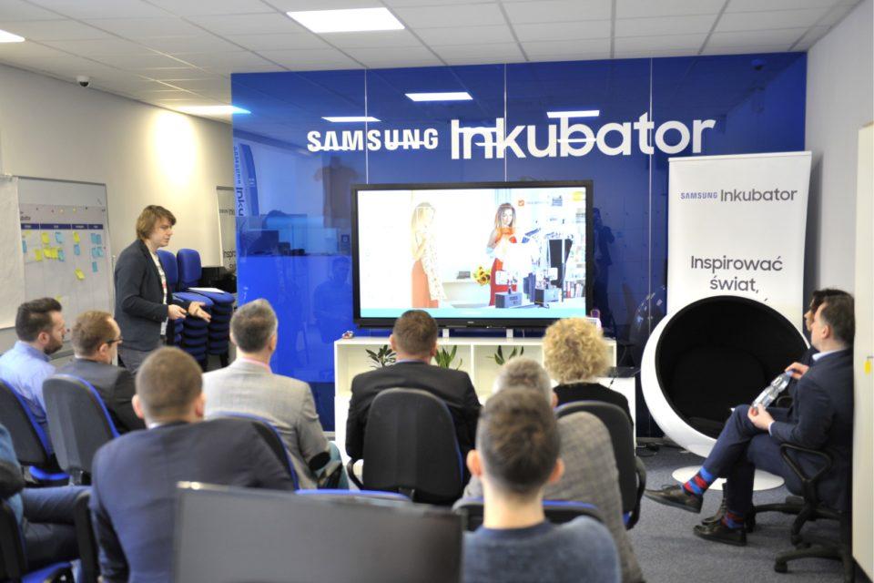 Samsung Inkubator stawia na innowacje i wspiera kolejne startupy, rozpoczęła się właśnie druga edycja specjalnego programu wsparcia startupów.