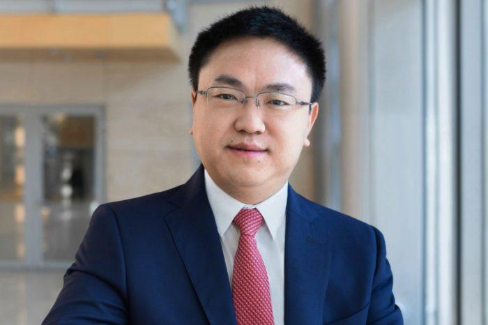 Tonny Bao - Nowym dyrektorem zarządzającym Huawei Polska, pokieruje wszystkimi trzema grupami biznesowymi – Carrier, Enterprise oraz Consumer.