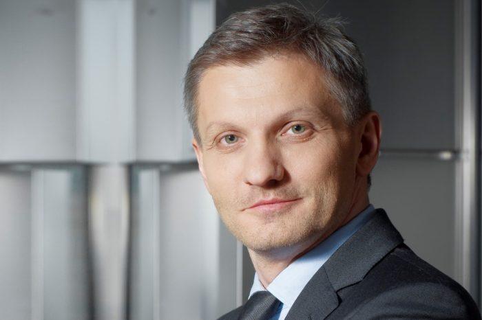 Juliusz Niemotko - Channel Business Development Managerem w Lenovo - przejmie odpowiedzialność m.in. za rozwój kanału partnerskiego i programy partnerskie.