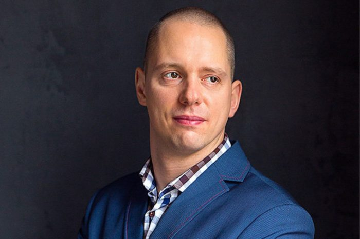 W związku z nowymi celami strategicznymi spółki Hicron - Nowym szefem działu Digital Software Services został Marcin Połulich.