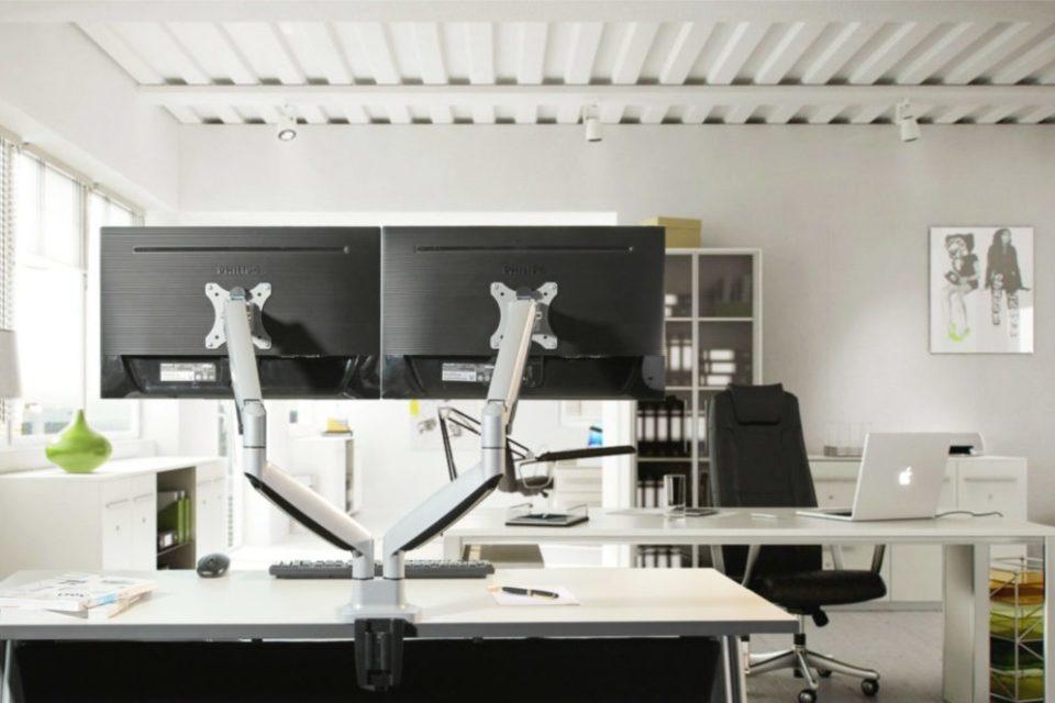 Action S.A. kontynuuje rozwój segmentu Digital Signage - w ofercie rozwiązania holenderskiej firmy NewStar Computer Products Europe.