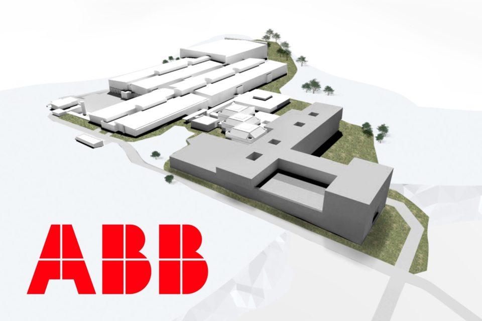 ABB zainwestuje 100 mln euro w budowę nowoczesnego kampusu innowacyjno-szkoleniowego - Największa inwestycja w obszarze automatyki przemysłowej w ponad 130-letniej historii ABB.