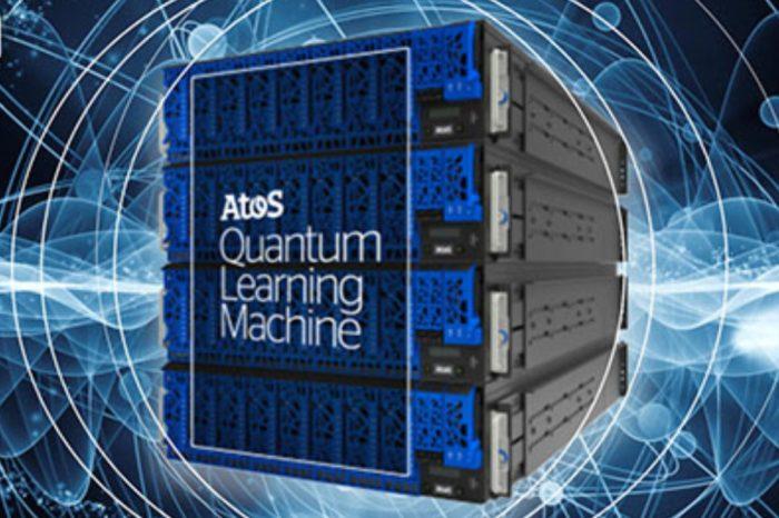 Atos ogłasza przełom w obszarze obliczeń kwantowych - Stworzona przez Atos, Quantum Learning Machine może teraz symulować prawdziwe kubity.