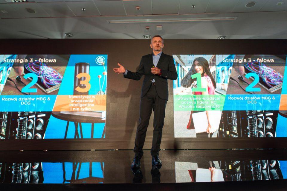 Lenovo zaprezentowało Mistrzowską drużynę podczas New Product Training 2018 oraz strategię opartą na szerokim portfolio i mocnej współpracy z kanałem partnerskim.
