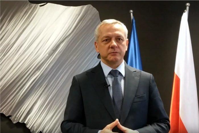 """Plany i zapowiedzi nowego szefa resortu cyfryzacji, ministra Marka Zagórskiego - """"Cyfryzacja jest priorytetem premiera i polskiego rządu - i dla mnie, to jest najważniejsze."""""""