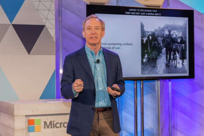 Microsoft przedstawił innowacje w obszarze bezpieczeństwa, które wspierają przedsiębiorstwa w zarządzaniu zagrożeniami – od usług chmurowych po urządzenia końcowe!