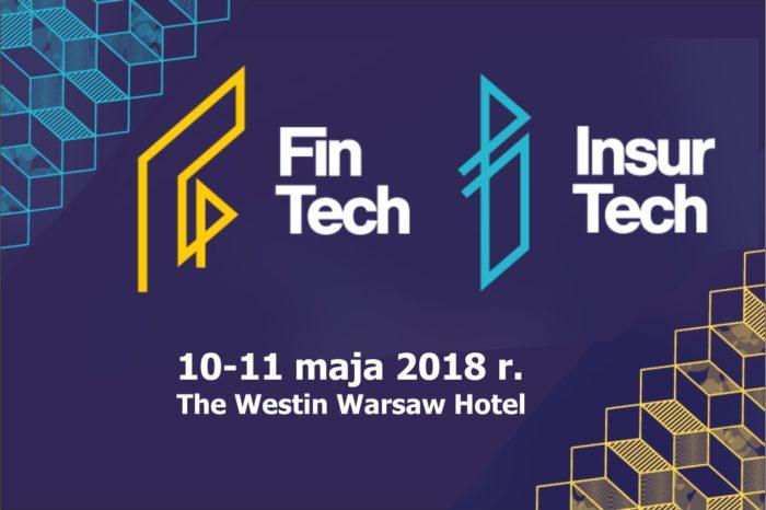 FinTech & InsurTech Digital Congress już 10 i 11 maja 2018 w Warszawie - Trendy w sektorze FinTech i InsurTech, światowi eksperci o przyszłości sektora finansów i ubezpieczeń.