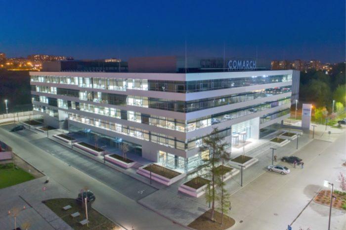 Comarch rozszerza umowę z towarzystwem ubezpieczeniowym AXA Luxembourg na wdrożenie i utrzymanie systemów zarządzania polisami i roszczeniami: Comarch Life Insurance i Comarch Insurance Claims.