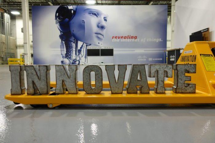 DB Schenker współpracuje z Cisco nad Internetem Rzeczy - Dwaj liderzy swoich branż łączą siły we wdrażaniu innowacyjnych technologii.
