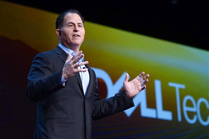 Dell Technologies Capital - w pierwszym roku swojej jawnej działalności, odnotowuje dużą dynamikę podejmowania nowych i wycofywania się ze starszych inwestycji.