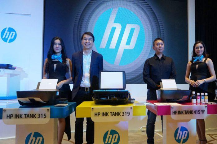 HP Ink zaprezentował najnowsze drukarki zaprojektowane z myślą o mikroprzedsiębiorstwach, które drukują znaczną ilość dokumentów i zależy im na jak najniższym koszcie za stronę.