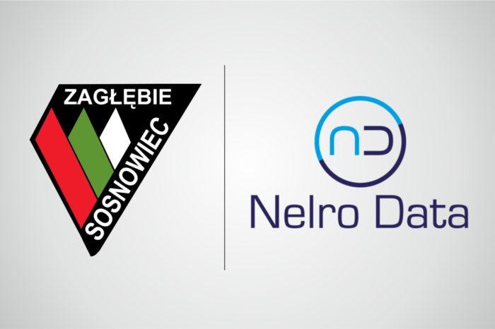 Nelro Data z nową umową sponsorską z Zagłębiem Sosnowiec - podpisano umowę na mocy której warszawski dystrybutor IT został Sponsorem Strategicznym drużyny.