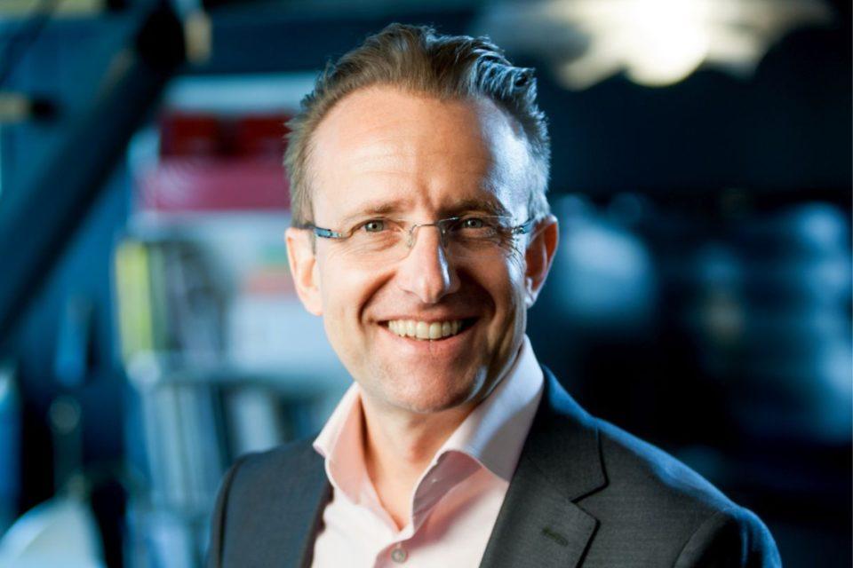 Rafał Słowiński, dyrektor zarządzający Commvault Polska objął stanowisko Area Vice President regionu EAST - pozostając Country Managerem polskiego oddziału firmy.