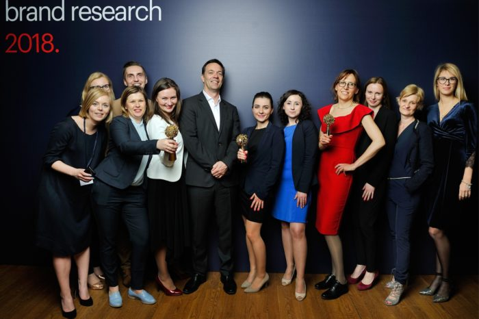 Samsung Electronics Polska z tytułem lidera wśród polskich pracodawców marzeń - Polacy w badaniu Randstad Employer Brand Research 2018 wskazali Samsung jako najbardziej atrakcyjne miejsce pracy.