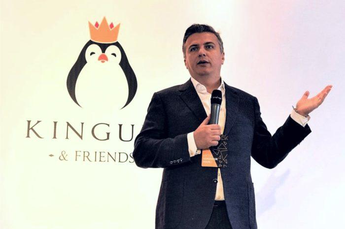 Pre-ICO Kinguin Krowns zbiera ponad 11 mln USD. Do zakończenia jeszcze dwa tygodnie - ICO kluczowym elementem ekosystemu dla graczy.